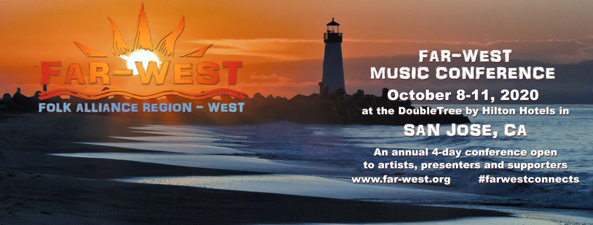 FAR-West Conference 2020