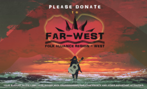Please Donate to FAR-West