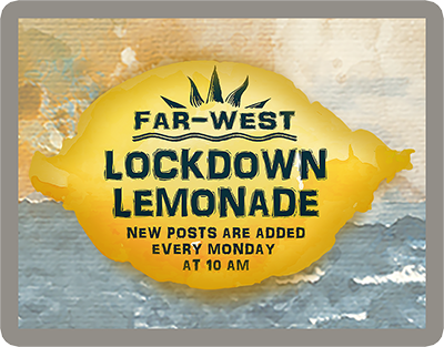 Lockdown Lemonade