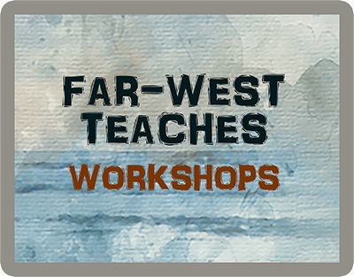 FAR-West Teaches